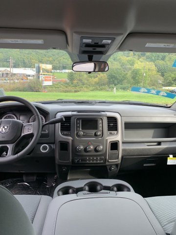2018 Ram 2500 Crew Cab 4x4,  Pickup #D18-188 - photo 4