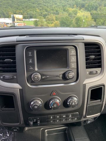 2018 Ram 2500 Crew Cab 4x4,  Pickup #D18-188 - photo 5