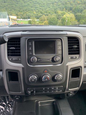 2018 Ram 2500 Crew Cab 4x4,  Pickup #D18-190 - photo 5