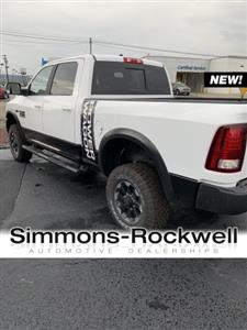 2018 Ram 2500 Crew Cab 4x4,  Pickup #D18-195 - photo 1