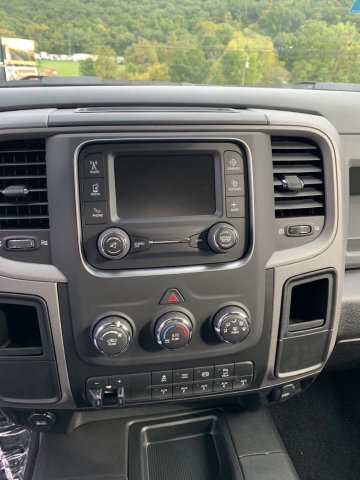 2018 Ram 2500 Crew Cab 4x4,  Pickup #D18-197 - photo 5