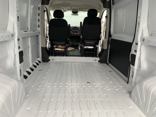 2018 ProMaster 2500 High Roof FWD,  Empty Cargo Van #D18-213 - photo 6