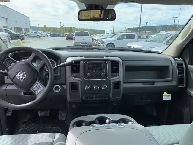 2018 Ram 2500 Crew Cab 4x4,  Pickup #D18-225 - photo 6