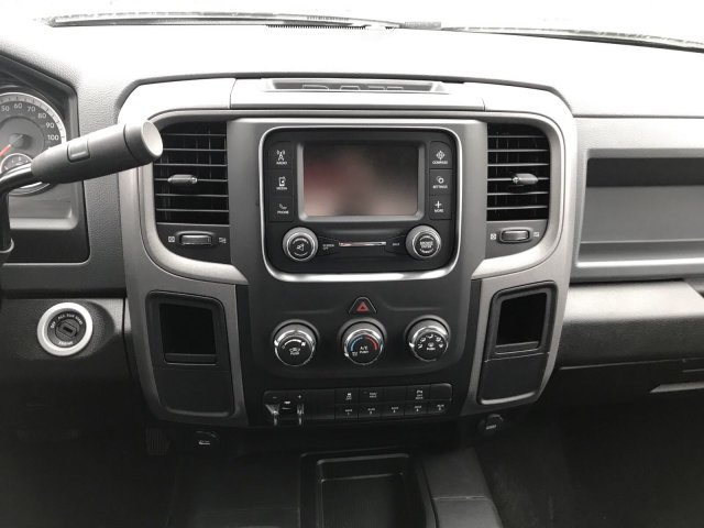 2018 Ram 2500 Crew Cab 4x4,  Pickup #D18-233 - photo 6