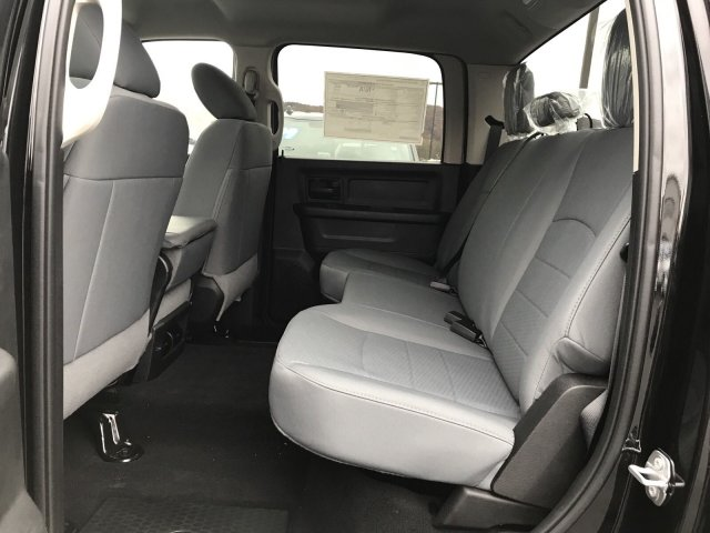 2018 Ram 2500 Crew Cab 4x4,  Pickup #D18-233 - photo 7