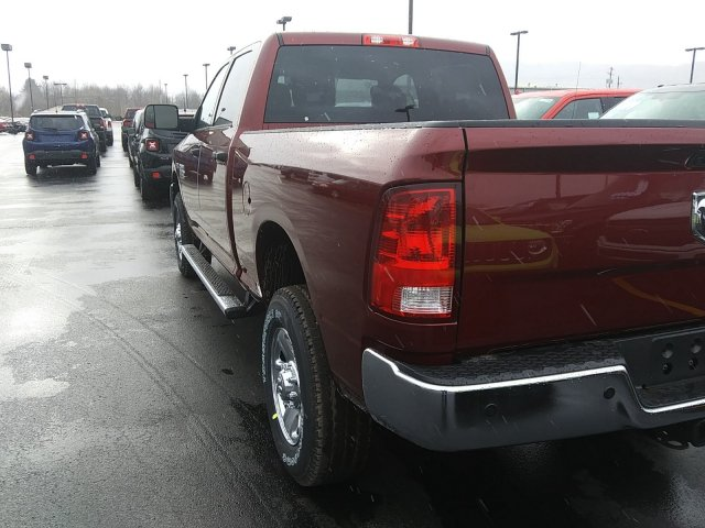 2018 Ram 2500 Crew Cab 4x4,  Pickup #D18-238 - photo 2