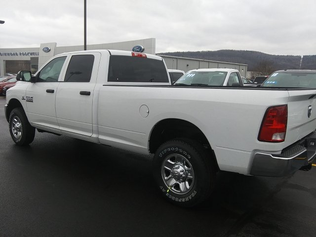2018 Ram 3500 Crew Cab 4x4,  Pickup #D18-253 - photo 2