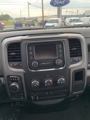 2019 Ram 1500 Quad Cab 4x4,  Pickup #D19-10 - photo 6