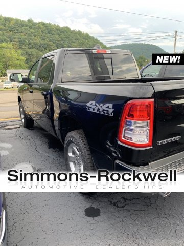 2019 Ram 1500 Crew Cab 4x4,  Pickup #D19-33 - photo 1
