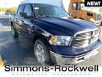 2019 Ram 1500 Crew Cab 4x4,  Pickup #D19-63 - photo 1