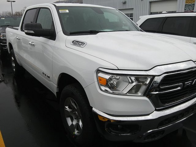 2019 Ram 1500 Crew Cab 4x4,  Pickup #D19-72 - photo 8