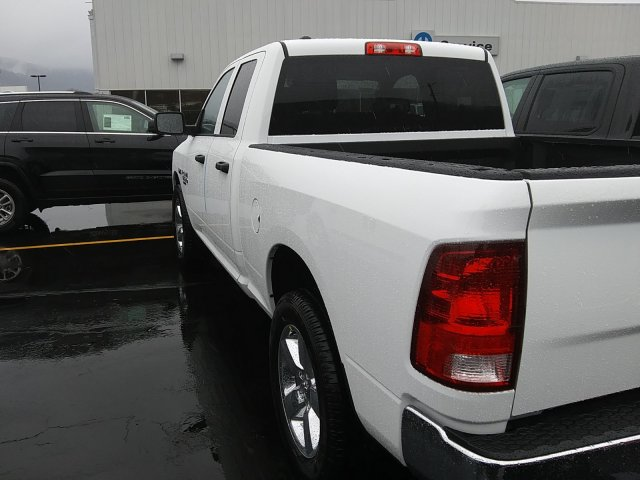 2019 Ram 1500 Quad Cab 4x4,  Pickup #D19-76 - photo 2