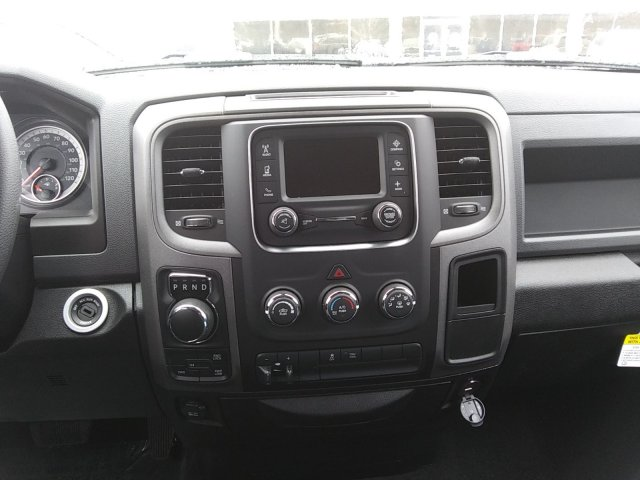 2019 Ram 1500 Quad Cab 4x4,  Pickup #D19-76 - photo 6