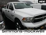 2019 Ram 1500 Quad Cab 4x4,  Pickup #D19-76 - photo 1