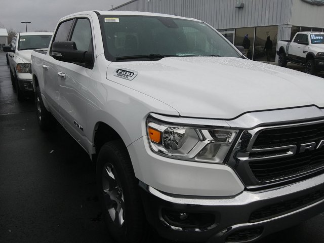 2019 Ram 1500 Crew Cab 4x4,  Pickup #D19-80 - photo 8