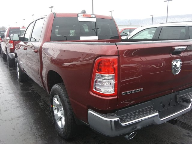 2019 Ram 1500 Crew Cab 4x4,  Pickup #D19-85 - photo 2