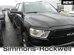 2019 Ram 1500 Crew Cab 4x4,  Pickup #D19-86 - photo 1