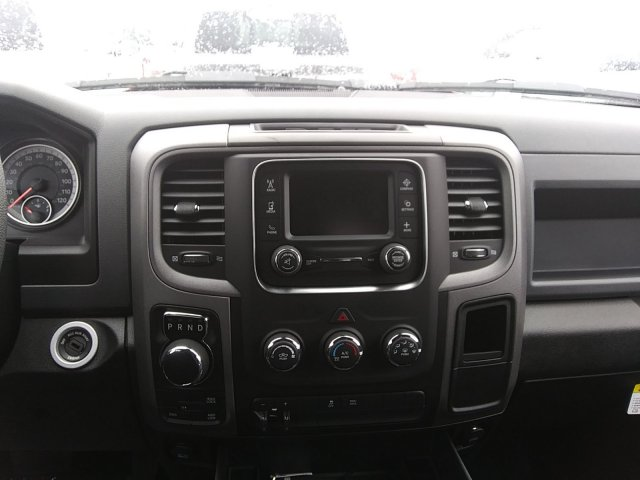2019 Ram 1500 Quad Cab 4x4,  Pickup #D19-88 - photo 6