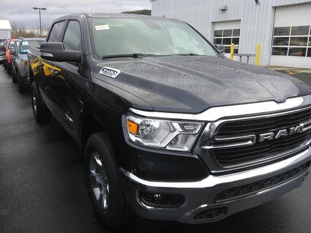 2019 Ram 1500 Crew Cab 4x4,  Pickup #D19-92 - photo 8