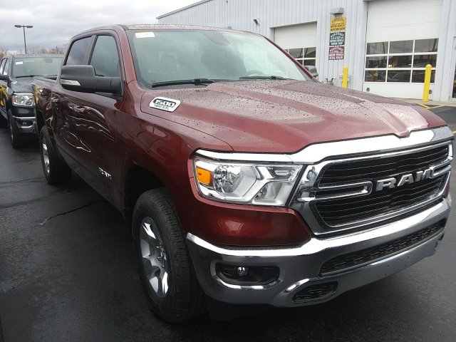 2019 Ram 1500 Crew Cab 4x4,  Pickup #D19-93 - photo 8