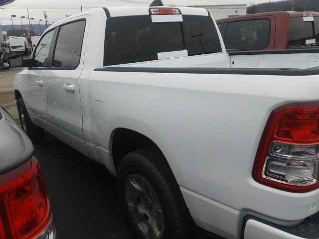 2019 Ram 1500 Crew Cab 4x4,  Pickup #D19-95 - photo 2