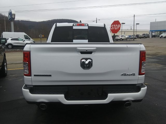 2019 Ram 1500 Crew Cab 4x4,  Pickup #D19-96 - photo 7