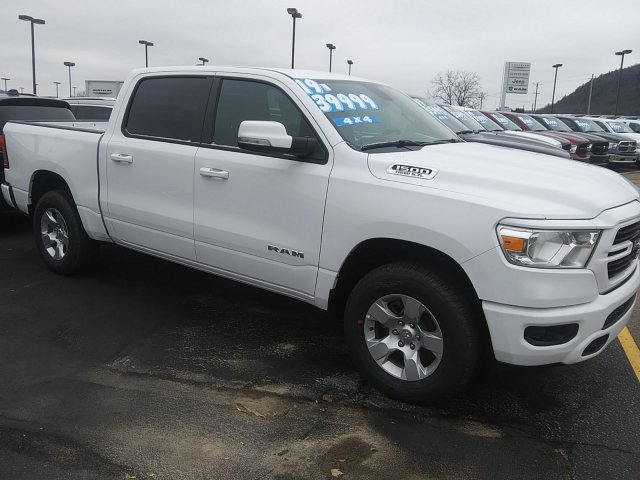 2019 Ram 1500 Crew Cab 4x4,  Pickup #D19-96 - photo 8
