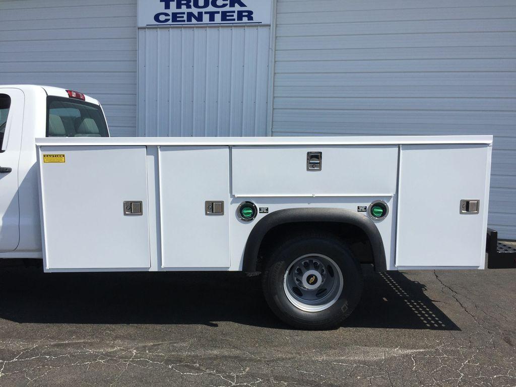 2018 Silverado 3500 Regular Cab DRW 4x2, Monroe MSS II Service Body #21433T - photo 16