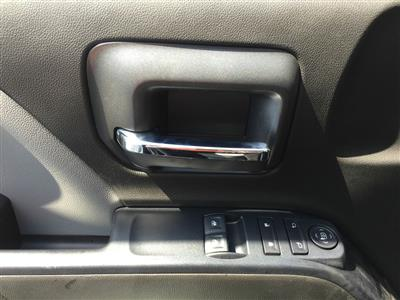 2018 Silverado 3500 Regular Cab DRW 4x2, Monroe MSS II Service Body #21433T - photo 7