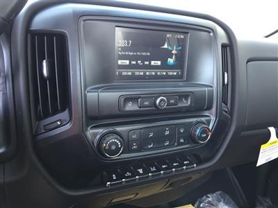 2018 Silverado 3500 Regular Cab DRW 4x2, Monroe MSS II Service Body #21433T - photo 8