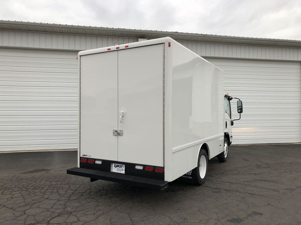 2018 LCF 4500 Regular Cab,  Dry Freight #21536T - photo 12