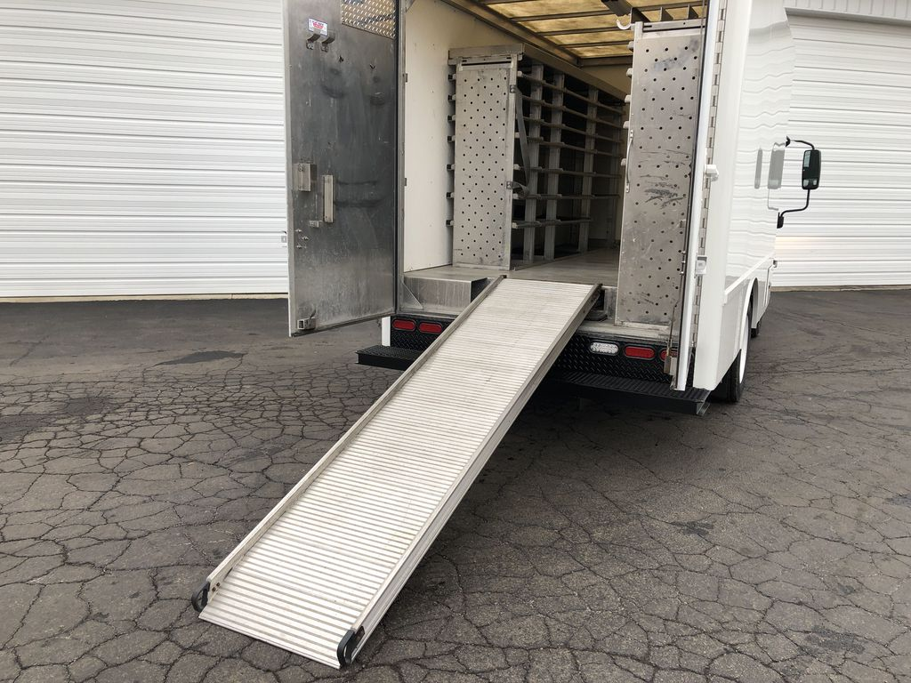 2018 LCF 4500 Regular Cab,  Dry Freight #21536T - photo 18