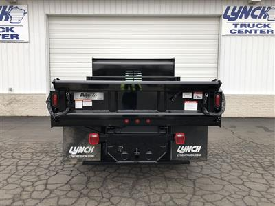 2019 Silverado 3500 Regular Cab DRW 4x4,  Dump Body #21901T - photo 11