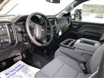 2019 Silverado 3500 Regular Cab DRW 4x4,  Dump Body #21901T - photo 3
