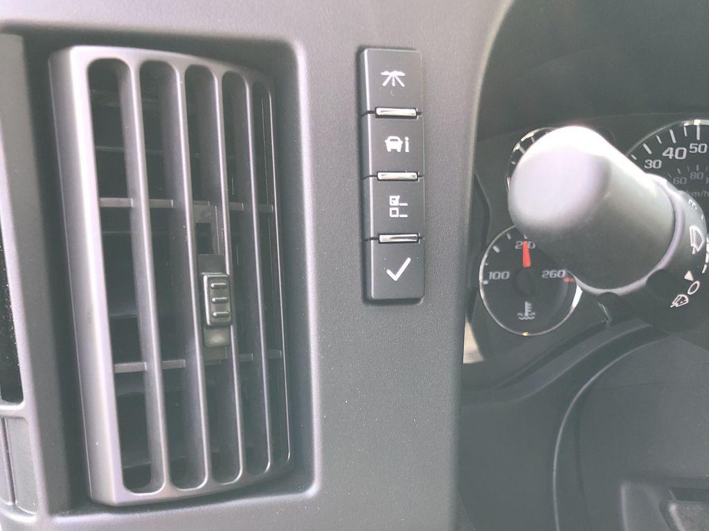 2019 Express 3500 4x2, Knapheide KUV Service Utility Van #22112T - photo 12