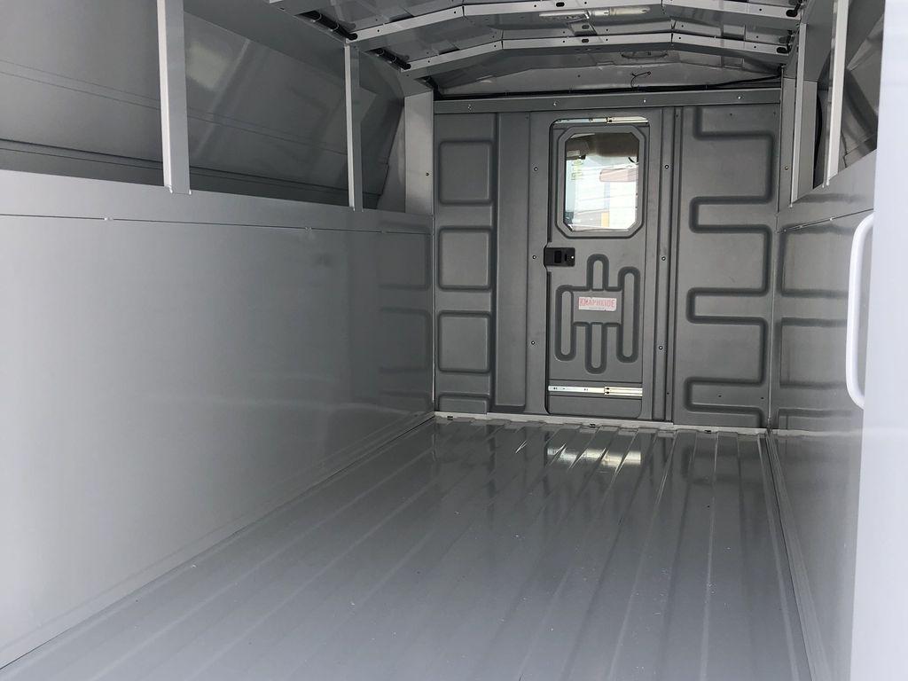 2019 Express 3500 4x2, Knapheide KUV Service Utility Van #22112T - photo 15