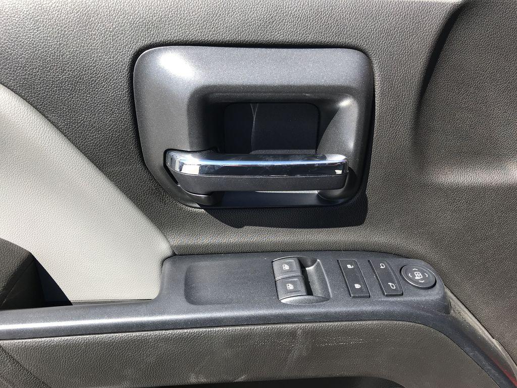 2019 Silverado Medium Duty Regular Cab DRW 4x2, Miller Industries Vulcan Rollback Body #22126W - photo 7