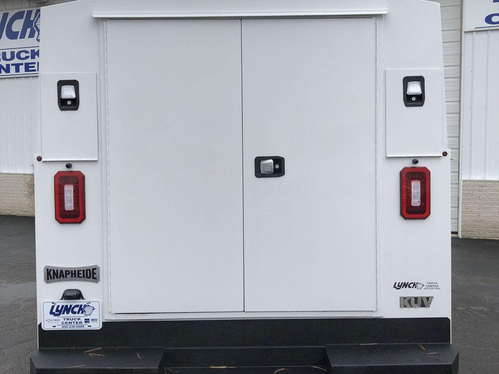 2019 Express 3500 4x2, Knapheide KUV Service Utility Van #22144T - photo 14