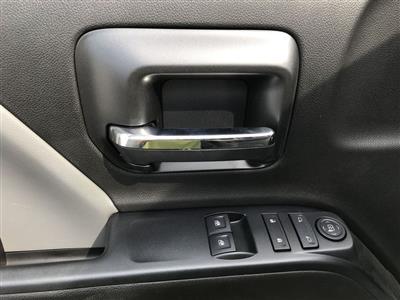 2019 Silverado Medium Duty Regular Cab DRW 4x2, Miller Industries Vulcan Rollback Body #22189W - photo 6