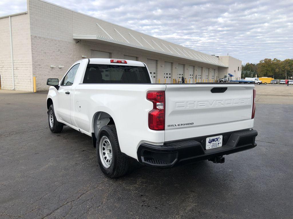 2019 Silverado 1500 Regular Cab 4x2, Pickup #22263T - photo 1