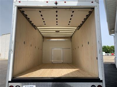 2019 Express 3500 4x2, Bay Bridge Sheet and Post Cutaway Van #22282T - photo 17