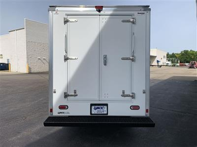 2019 Express 3500 4x2, Supreme Spartan Cargo Cutaway Van #22290T - photo 10