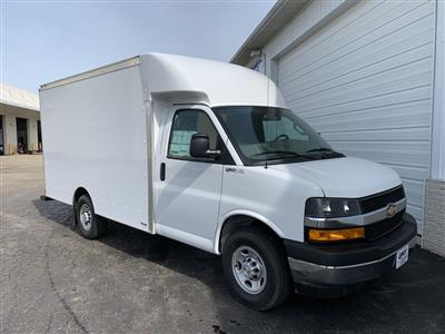 2019 Express 3500 4x2, Supreme Spartan Cargo Cutaway Van #22290T - photo 13
