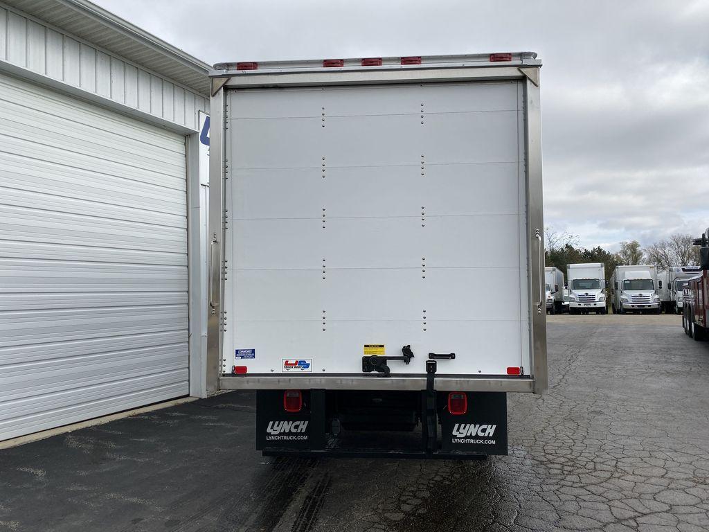 2019 Silverado Medium Duty Regular Cab DRW 4x2, U.S. Truck Body Dry Freight #22374T - photo 13