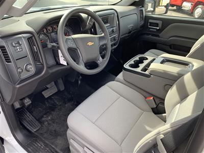 2019 Silverado Medium Duty Regular Cab DRW 4x2, U.S. Truck Body Dry Freight #22374T - photo 3