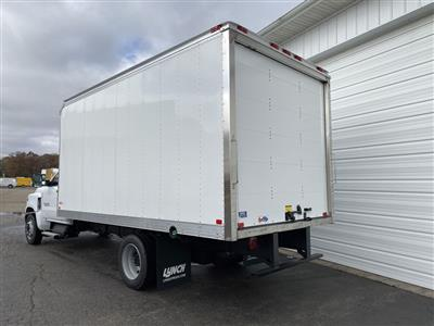 2019 Silverado Medium Duty Regular Cab DRW 4x2, U.S. Truck Body Dry Freight #22374T - photo 11