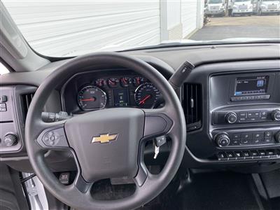 2019 Silverado Medium Duty Regular Cab DRW 4x2, U.S. Truck Body Dry Freight #22374T - photo 12