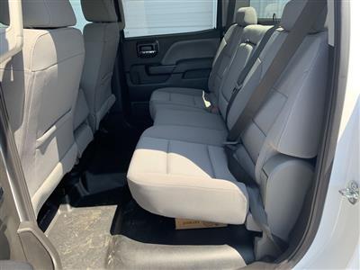 2019 Silverado Medium Duty Crew Cab DRW 4x4, Knapheide KUVcc Service Body #22407T - photo 9