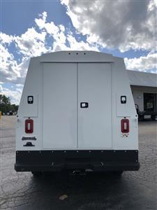 2019 Silverado Medium Duty Crew Cab DRW 4x4, Knapheide KUVcc Service Body #22407T - photo 14