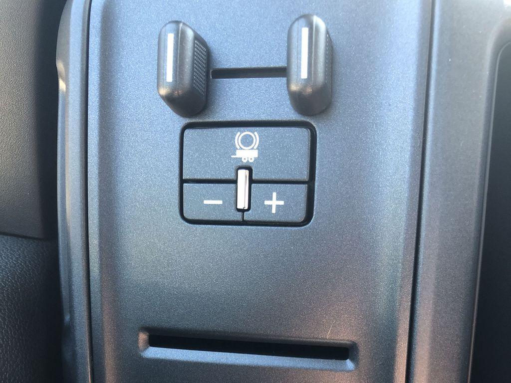 2019 Silverado Medium Duty Regular Cab DRW 4x2, Reading Panel Service Body #22432T - photo 7